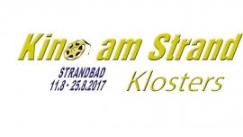 Kino am Strand Strandbad Klosters Klosters Tickets