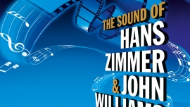 The Sound of Hans Zimmer & John Williams KKL Luzern, Konzertsaal Luzern Tickets