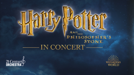 Harry Potter and the Philosopher's Stone Konzertsaal Luzern Tickets
