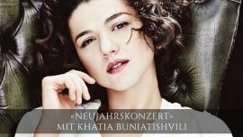 Neujahrskonzert 19 Konzertsaal Luzern Biglietti