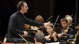 SWR Sinfonieorchester KKL, Konzertsaal Luzern Biglietti