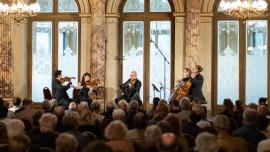 Festival Strings Lucerne Schadausaal (KKThun) Thun Biglietti