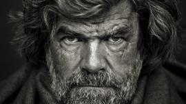 Reinhold Messner Schadausaal Thun Biglietti