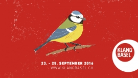 KlangBasel Diverse Locations Diverse Orte Tickets