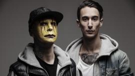 Modestep DJ Set Kulturfabrik Kofmehl Solothurn Tickets