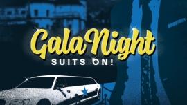 Gala Night - Suits On Kulturfabrik Kofmehl Solothurn Tickets