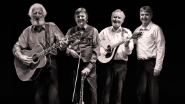 The Dublin Legends (The Dubliners) Kulturfabrik Kofmehl Solothurn Tickets