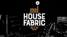 House Fabric Kulturfabrik Kofmehl/Raumbar Solothurn Biglietti