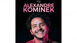 Alexandre Kominek La Cave du Bleu Lézard Lausanne Tickets