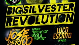 Big Silvester Revolution 2016 / 2017 Komplex 457 Zürich Tickets