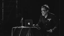 Kuttner erklärt die Welt Rote Fabrik Clubraum Zürich Tickets