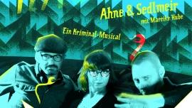 Rache! Ein Kriminal-Musical Rote Fabrik Clubraum Zürich Billets