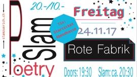 Dichtungsring #60 Rote Fabrik Zürich Tickets