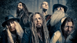 Korpiklaani * Hypocras Rocking Chair Vevey Tickets