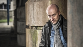 Lesung: Christopher Brookmyre KOSMOS Klub Zürich Tickets