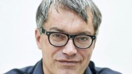 Cosmic Talk with Ben Moore KOSMOS Forum Zürich Billets