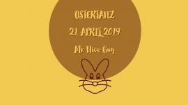Ostertanz 2019 Kraftwerk Krummenau Tickets