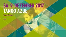 Tango Azul KREUZ Jona Billets
