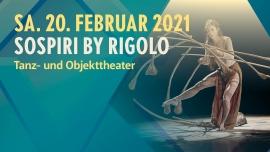 Sospiri by Rigolo KREUZ Jona Biglietti