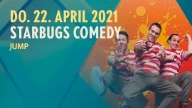 Starbugs Comedy KREUZ Jona Tickets