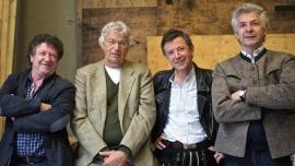 Gerhard Polt und die Well-Brüder aus'm Biermoos KKThun, Schadausaal Thun Tickets