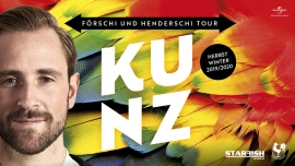 Kunz Diverse Locations Diverse Orte Tickets
