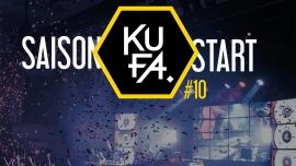 KUFA Saisonstart #10 Kulturfabrik KUFA Lyss Lyss Tickets