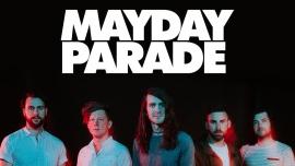 Mayday Parade (US) Kulturfabrik KUFA Lyss Lyss Tickets