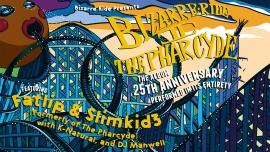 Bizarre Ride II The Pharcyde Kulturfabrik KUFA Lyss Lyss Tickets