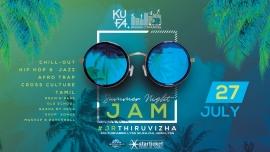 Summer Night Jam Kulturfabrik KUFA Lyss Lyss Billets