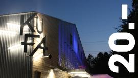 Geschenkgutschein Kulturfabrik KUFA Lyss Lyss Tickets