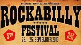 Rockabilly Festival 2016 Kulturfabrik KUFA Lyss Lyss Tickets