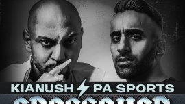 PA Sports & Kianush Kugl St.Gallen Tickets