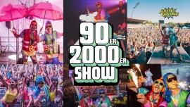 Alles 90er & 2000er Show Kugl St.Gallen Biglietti