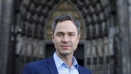 Daniele Ganser - Vortrag Pfalzkeller St.Gallen Tickets