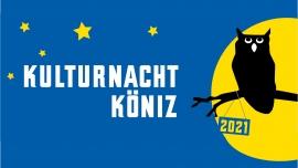 6. Kulturnacht Köniz Kulturhof-Schloss Köniz - Schlossareal Köniz Biglietti