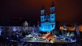 13. St.Galler Festspiele: Edgar Klosterhof St.Gallen Tickets