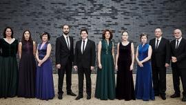 Konzert La Compagnia Rossini la fermata Falera Billets