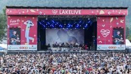 Lakelive 2020 Expo-Park Biel/Nidau Nidau Tickets