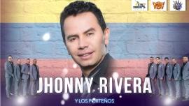 Jhonny Rivera Passion Club Bern Billets