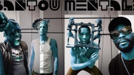 Bantou Mentale (FR/CD) + Yakubané (CH) Le Romandie Lausanne Tickets