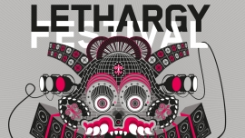 Lethargy Festival 2016 Rote Fabrik Zürich Tickets