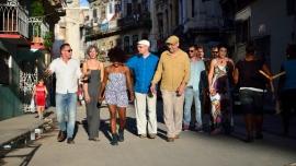 Concert de Noël - Noche cubana con Siga Volando Victoria Hall Genève Billets
