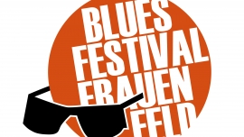 8. Bluesfestival Frauenfeld 2017 Festhalle Frauenfeld Biglietti