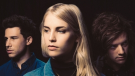 London Grammar Halle 622 Zürich Tickets