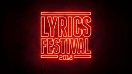 Lyrics Festival Kanzlei Club Zürich Biglietti