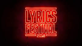Lyrics Festival Kanzlei Club Zürich Billets