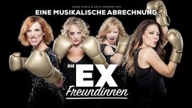 Die Exfreundinnen MAAG Halle Zürich Billets