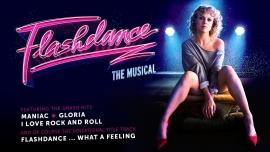 Flashdance - The Musical MAAG Halle Zürich Billets