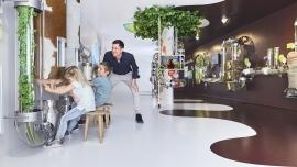 Maestrani's Chocolarium Maestrani's Chocolarium Flawil bei St. Gallen Biglietti